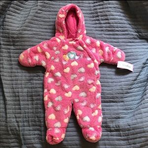 🆕 Free shipping: Bunting/snowsuit